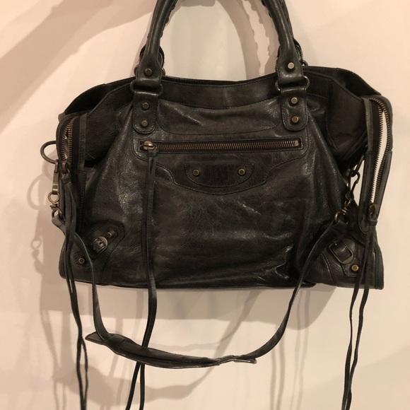 2348fbf3484 Balenciaga Handbags - Balenciaga Classic City Bag